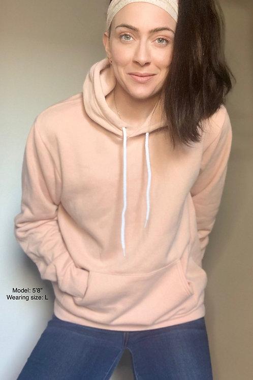 Unisex Super Soft Pullover Hoodie