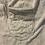 Thumbnail: Red Fox Minky Sharf (scarf/shawl) w/ 2 zippered pockets