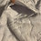 Thumbnail: Silver Fawn Minky Sharf (scarf/shawl) w/ 2 zippered pockets