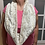 Thumbnail: Zippered Pocket Minky Infinity Scarf, Long Adult (2 loops)