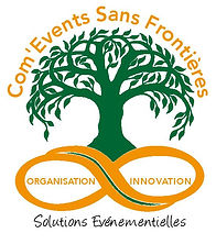 Logo Com Event's Sans Frontières