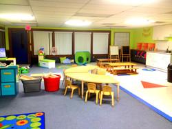 Preschool Discovery Class