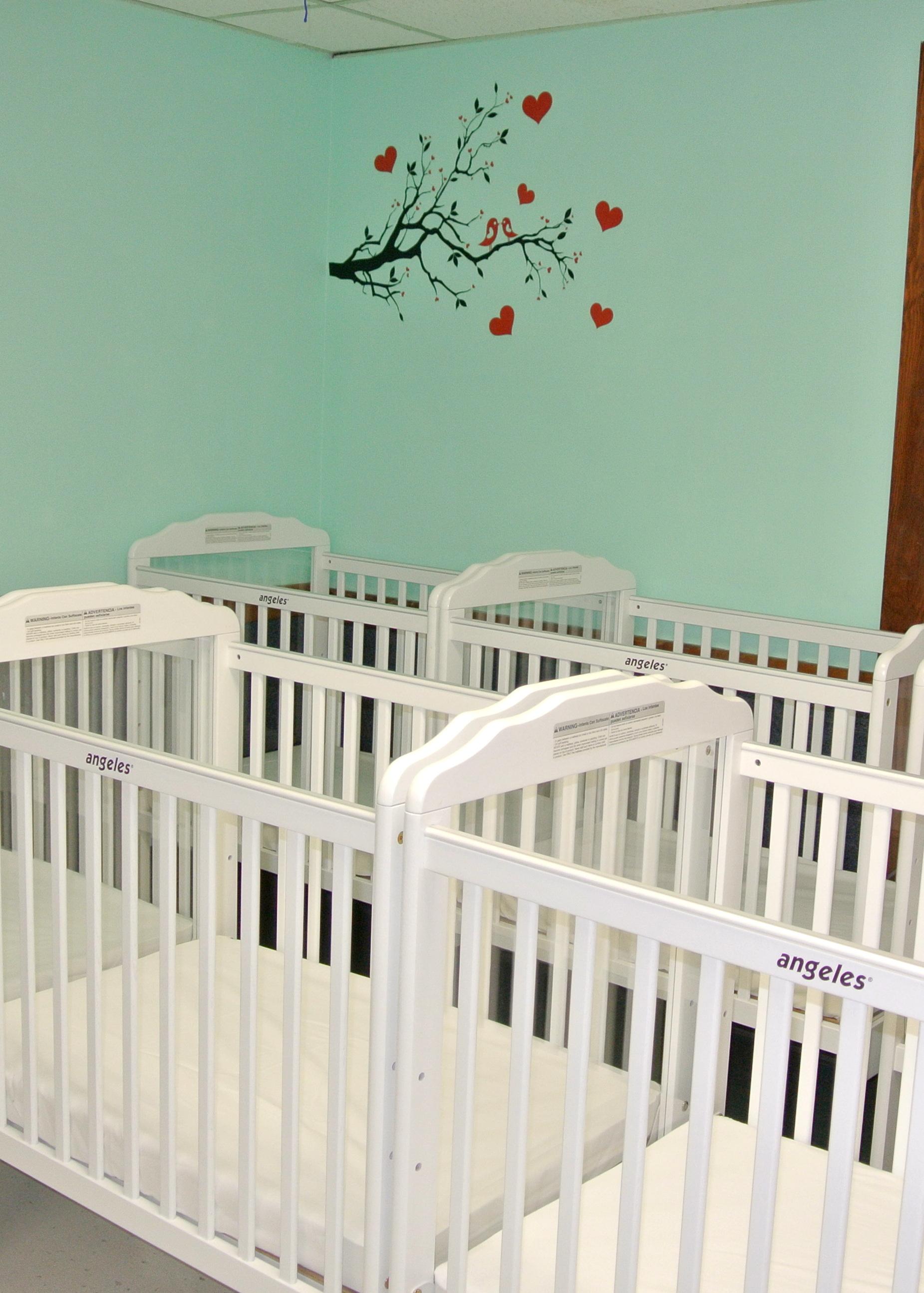 LEPA Chino Infant Room
