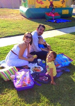 End of Year Family Picnic