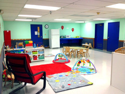 Infant center
