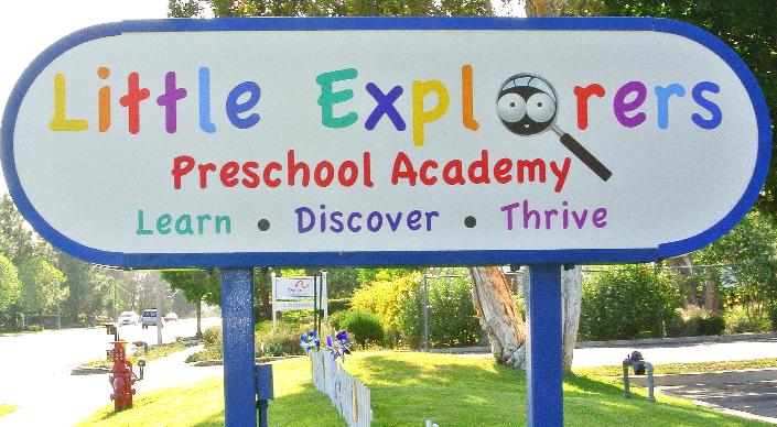 Little Explorers Preschool