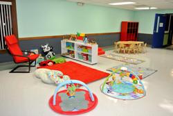 New Infant Center