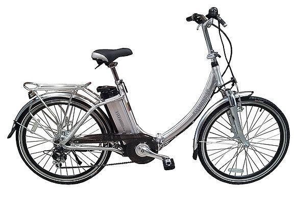 "electrobike plus 26"" wheels"