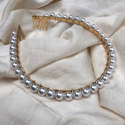 Marina Pearl Headband