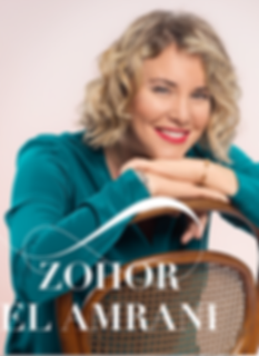 Zohor El Amrani Hypnothérapeute