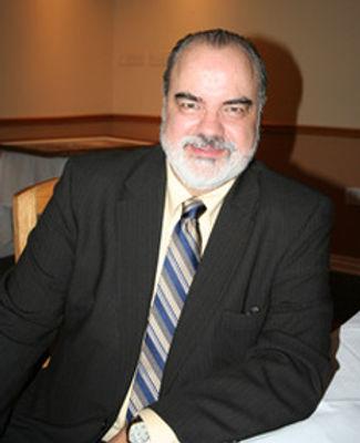 Normand Sévigny Directeur de l'EFPHQ Canada