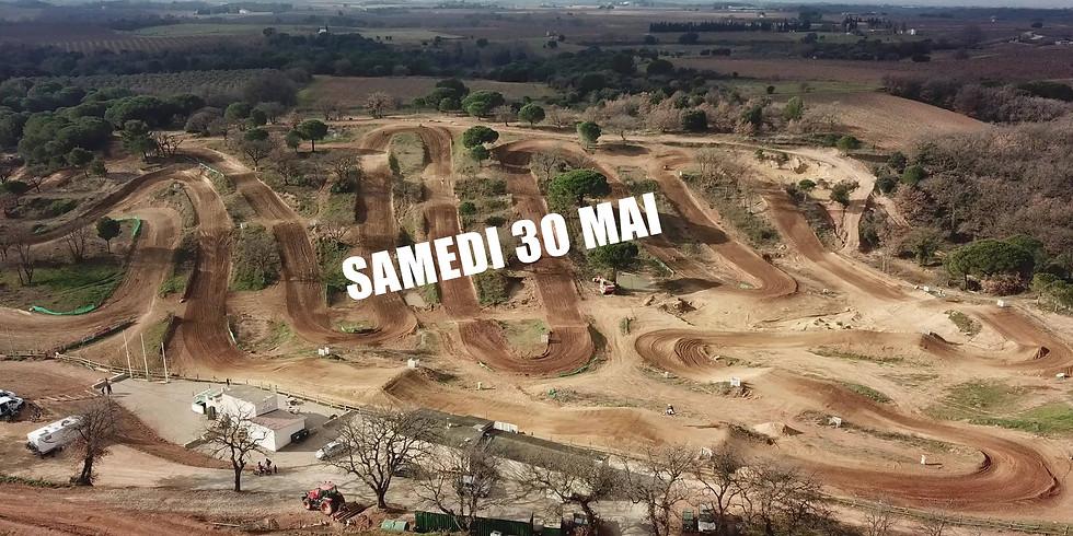 Entrainement Samedi 30 Mai 2020