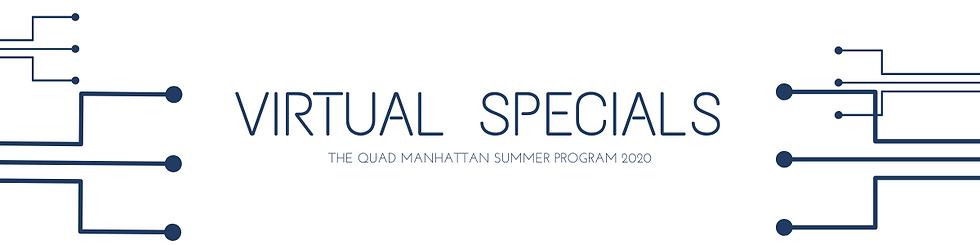 virtual specials banner