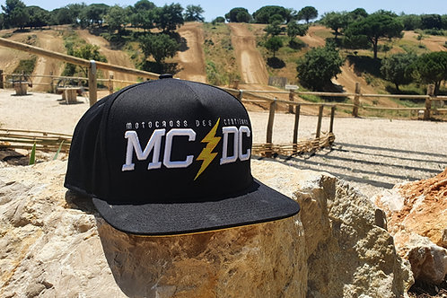 Snapback MCDC