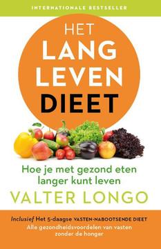 Het lang leven dieet