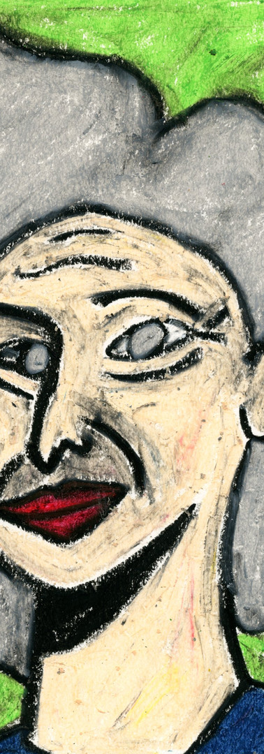 Finding Your Picasso No. 11