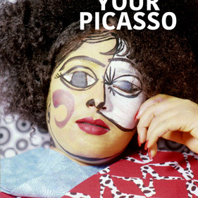"""Finding Your Picasso"" is now an eBook!"