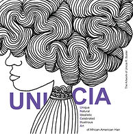 Cover of UNICIA designed by Unicia R. Buster