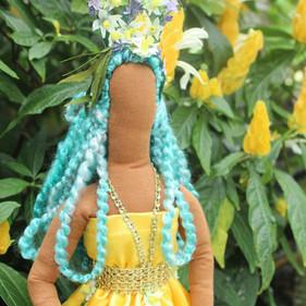 My Lady Daffodil