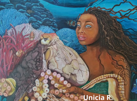 """""""Natural"""" by Unicia R. Buster"""