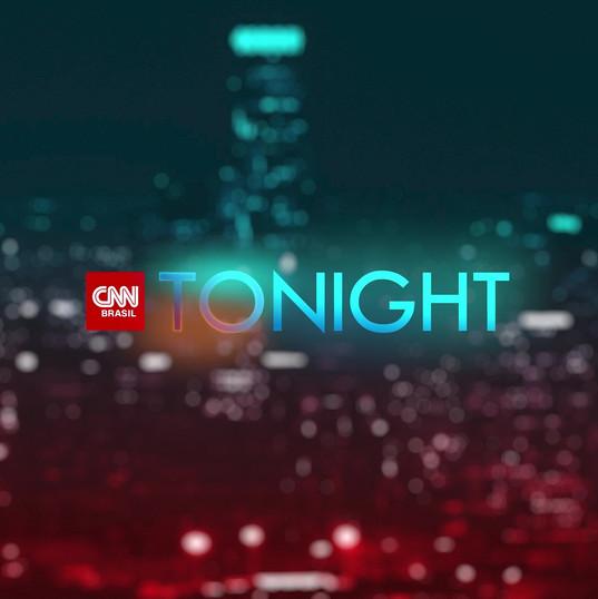 Instagram CNN BRASIL TONIGHT @cnnbrasiltonight