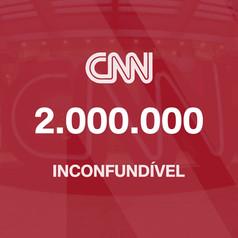 Instagram CNN BRASIL @cnnbrasil
