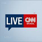Instagram Live CNN Brasil @livecnnbrasil