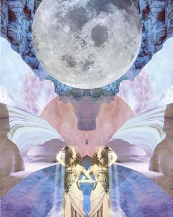 starchild full moon