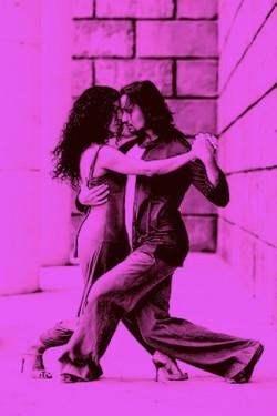 tango pop purple