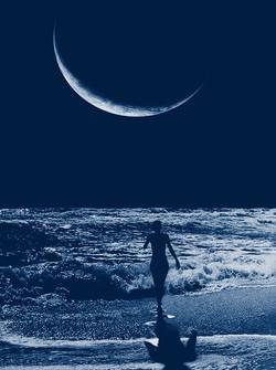 ocean new moon cyanatope 1
