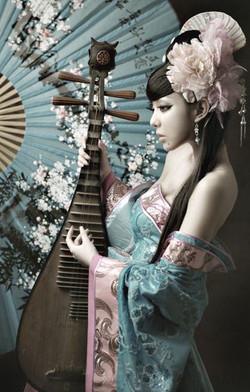 libra geisha