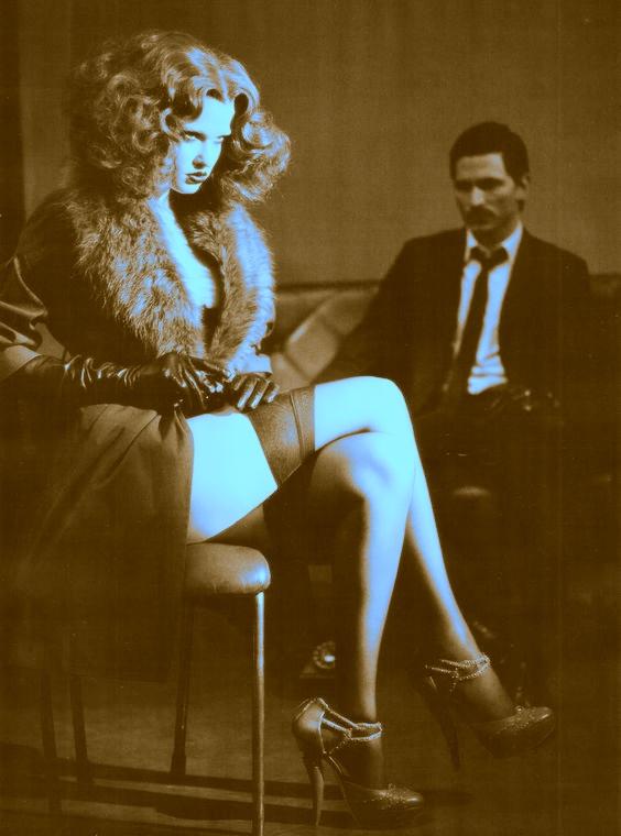 Vogue Italia - Paolo Roversi platinumpri