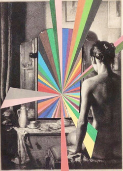 mirror rainbow feb colur essentials