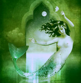 PISCES FULL MOON WITCHERY