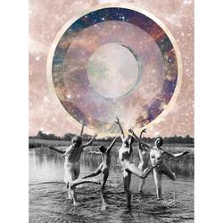 cosmic full moon