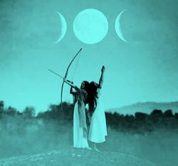 sag moon archers popbluehigh