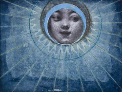 blue new moon