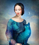 COSMIC CANCER NEW MOON