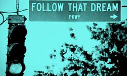 follow dream memepop blue high