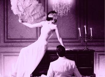 VENUS in LEO DATING