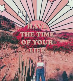 time of yr life