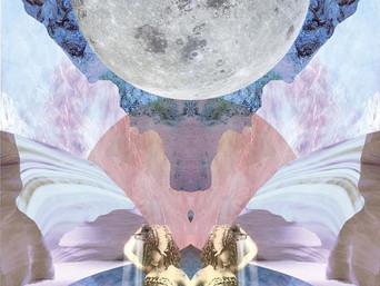 THE MYSTIC MOON