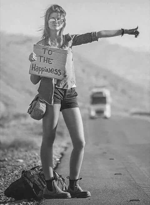 via american hippy