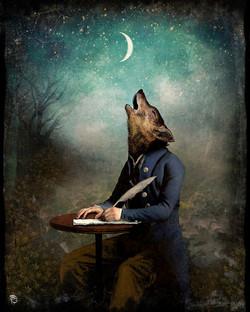 christian shloe werewolf