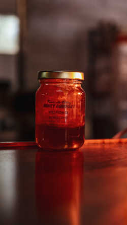 Temecula honey