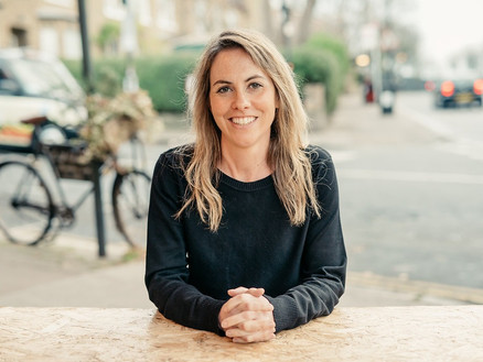 In conversation with Tessa Clarke, co-founder & CEO of OLIO
