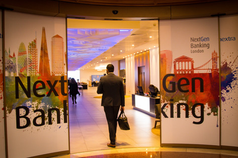 Next Gen Banking Conference, London