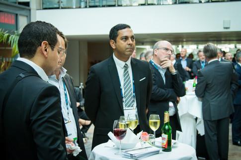 SAP Conference, London