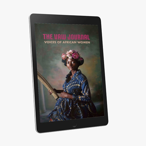 E-book - The VAW Journal: Voices of African Women