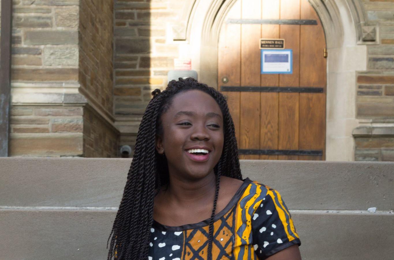 Mawuena Ofei
